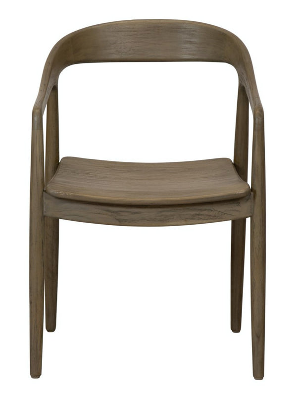 Feist Dining Arm Chair