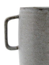 Fog Gray Pitcher