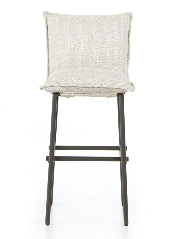 Jonas Outdoor Bar + Counter Stool