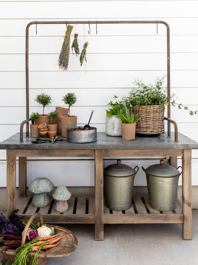 Colette Potting Bench