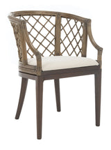 Lola Dining Arm Chair