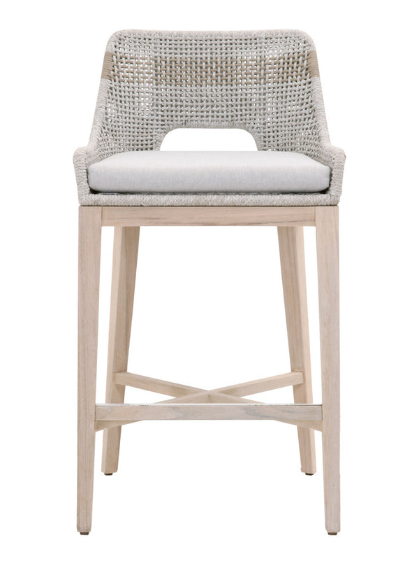 Matlide Outdoor Bar + Counter Stool