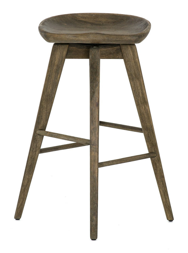 Peter Swivel Bar Stool