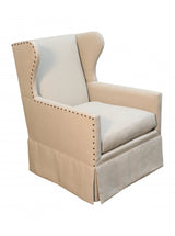 Rosalie Swivel Chair