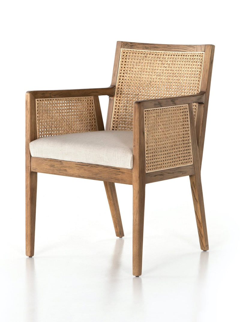 Willa Dining Arm Chair