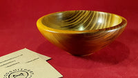 Bowl (cherry) - WoodsmitheryShop
