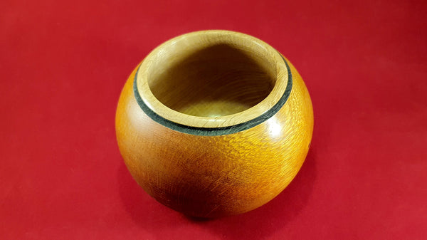 Bowl (oak) - Woodsmithery - WoodsmitheryShop