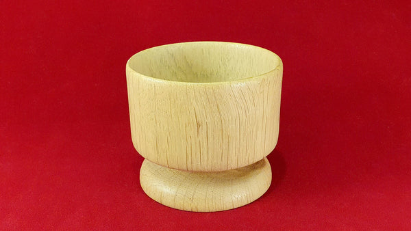Small pot thing (oak) - Woodsmithery - WoodsmitheryShop