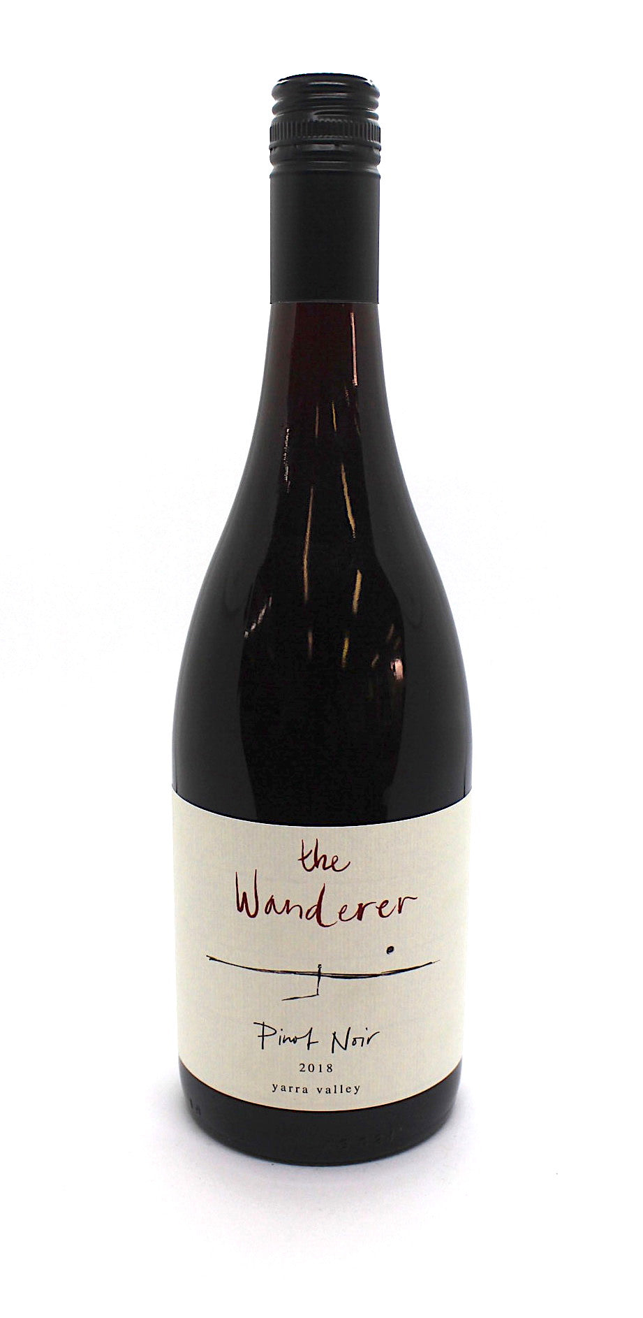 The Wanderer Yarra Valley Pinot Noir 2018