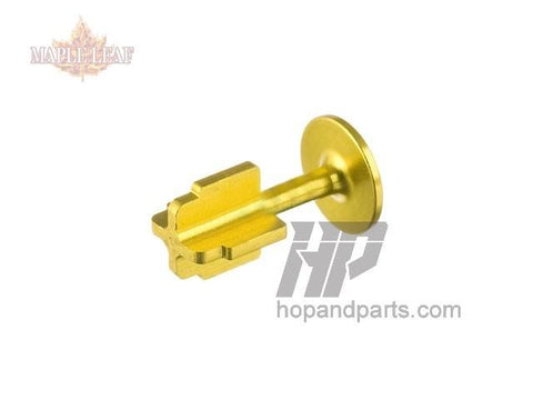 Maple Leaf (by ESD) High stability flute valve For TM /WE /KJ GBB Pistol