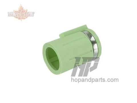 Maple Leaf Macaron Decepticons Hop Up Rubber w/ C-Clip 50 Degree for Tokyo Marui / WE / KJW GBB & VSR (Green)