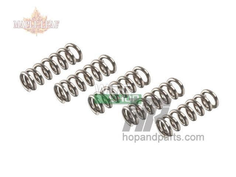 Maple Leaf Valve Spring Set (5pcs/ set)