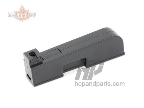 Maple Leaf 30 rds Magazine for Marui VSR-10/DT-40/FN SPR A5M