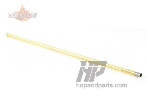 Maple Leaf Crazy Jet Inner Barrel for Marui / WE GBB (455mm)