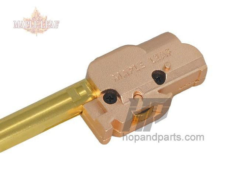 Maple Leaf Hop Chamber Kit w/ Crazy Jet 97mm Inner Barrel (TM/WE/VFC G17/G18/G22)
