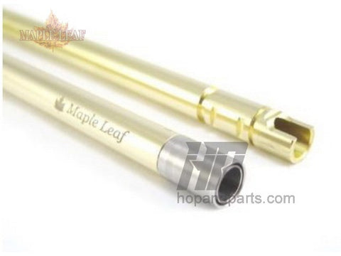 Maple Leaf 370mm Crazy Jet Inner Barrel for GBB
