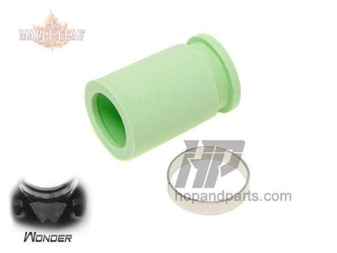 Maple Leaf Wonder Hop Up Rubber 50 Degree for VSR & GBB(GN)