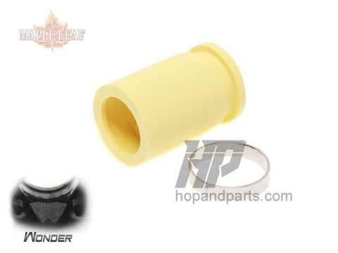 Maple Leaf Wonder Hop Up Rubber 60 Degree for VSR & GBB(YL)