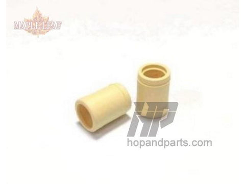 Maple Leaf Hot Shot Hop Up Rubber 60 Degree for GHK(Used with GHK Hop Up & GBB Inner Barrel)(YL)