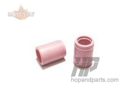 Maple Leaf Hot Shot Hop Up Rubber 75 Degree for GHK(Used with GHK Hop Up & GBB Inner Barrel)(RD)