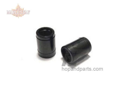 Maple Leaf Hot Shot Hop Up Rubber 80 Degree for GHK(Used with GHK Hop Up & GBB Inner Barrel)(BK)