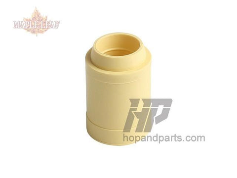 Maple Leaf Hot Shot Hop Up Rubber 60 Degree for SRS(Used with GBB Inner Barrel)(YL)