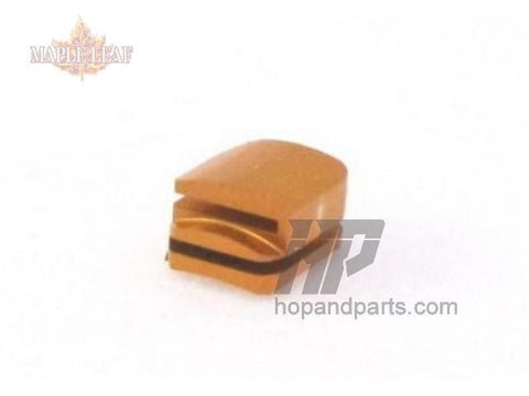 Maple Leaf Flexible Hop Up Nub for GHK Hop Up Chamber (GD)