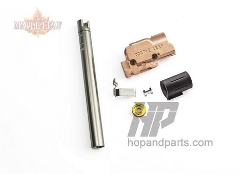 Maple Leaf Glock Inner Barrel Set G19 (Gen 5 Hop Up Chamber)