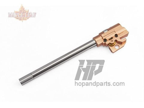 Maple Leaf Crazy Jet Inner Barrel Set for EMG TTI Combat Master 2011