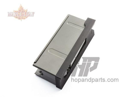 Maple Leaf Rifle Stock Backup Mag Carrier for Marui VSR-10