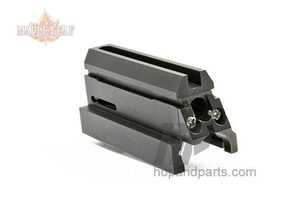 Maple Leaf (by ESD) KWA / KSC MP7 Aluminum Bolt