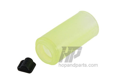 Silverback SRS Flat Hop Up Rubber for SRS 70 degree +nub