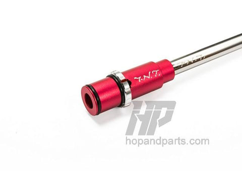 TNT T-HOP H+ Barrel APS-X HOP-UP System Kit 265 MM For SYSTEMA PTW