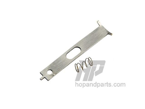 TNT TERMINATOR Stainless Steel Hop Lever for TNT SRS HOP CHAMBER
