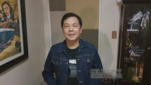 Load and play video in Gallery viewer, Jett Pangan