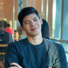 Load image into Gallery viewer, CJ Cansino
