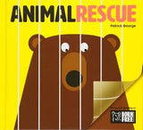 Animal Rescue by PatrickGeorge Books