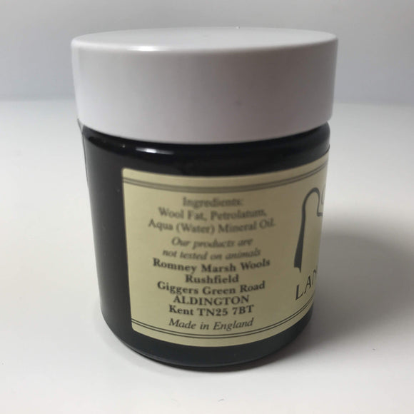 Romney Marsh Wools Lanolin M luxurious repair cream