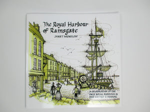 Book 'The Royal Harbour of Ramsgate'