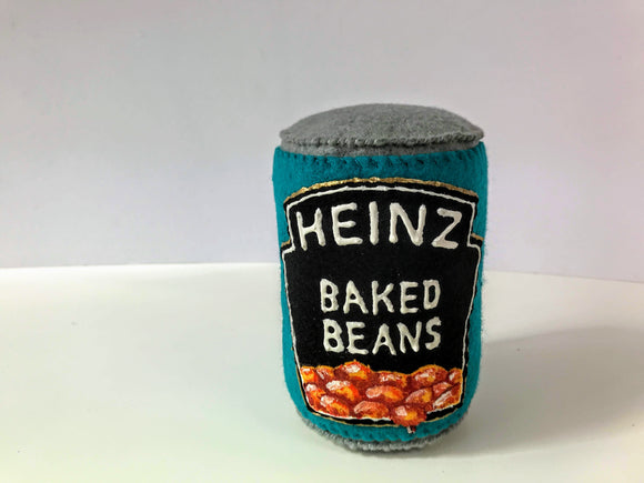Baked Beans Heinz unique gift idea by Heart Felt - Nice Things Ramsgate