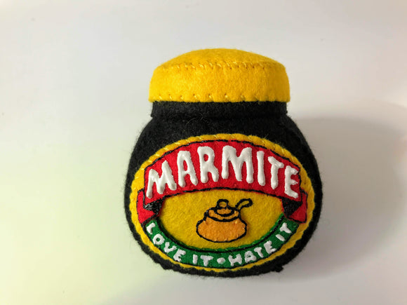 Marmite unique gift idea by Heart Felt