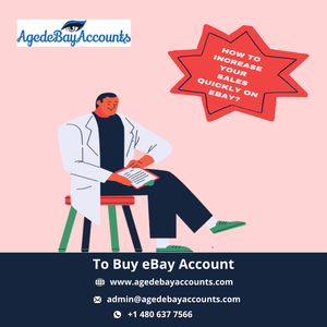 How To Increase Your  Sales Quickly On eBay?