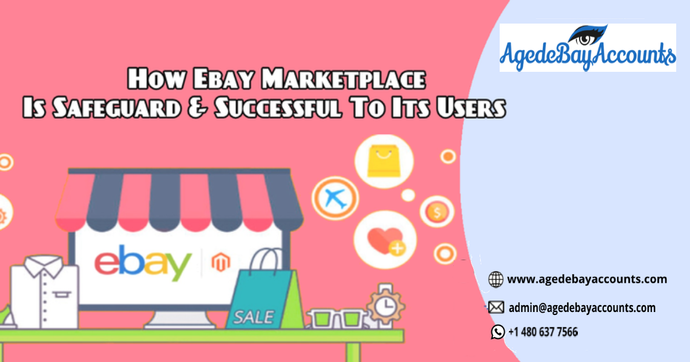 How eBay Marketplace Is Safeguard & Successful To Its Users