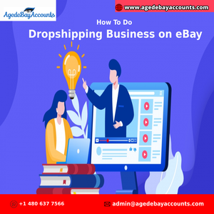 How To Do Dropshipping Business on eBay