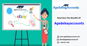 Read Here The Benefits Of Agedebayaccounts