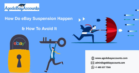How Do eBay Suspension Happen & How To Avoid It