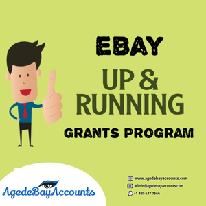 Ebay Launches Up & Running Grants Program To Uplift Small Businesses