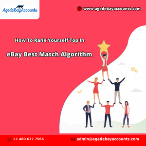 How To Rank Yourself Top In eBay Best Match Algorithm