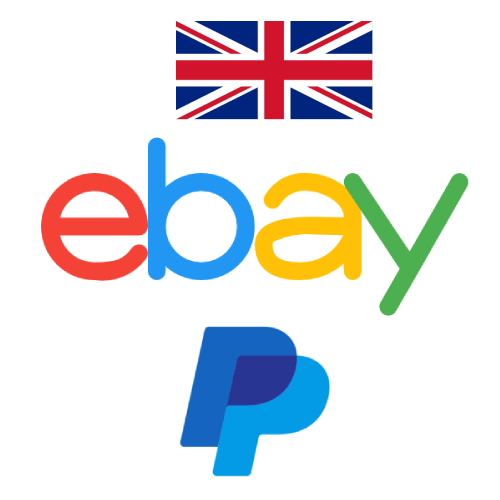 Aged UK eBay Account Package 1