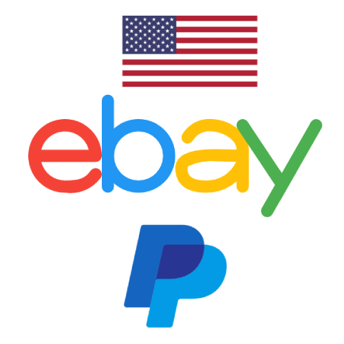 Aged US eBay Account Package 2